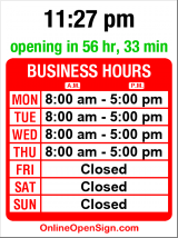 Business hours for Capitol Hill Montlake Dentistry