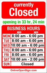Business hours for Seattle Metropolitan CU