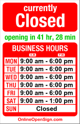 Business hours for Home Street Bank