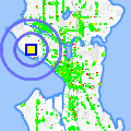 Click for map showing location of Magnolia Lutheran in Seattle (opens in new window)