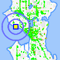 Click for map showing location of Elliott Bay Yacht Sales in Seattle (opens in new window)