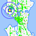 Click for map showing location of Eldorado in Seattle (opens in new window)