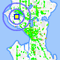 Click for map showing location of Marinwood in Seattle (opens in new window)