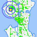 Click for map showing location of Marine Safety Services in Seattle (opens in new window)