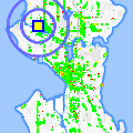 Click for map showing location of Elliott Bay Design Group in Seattle (opens in new window)