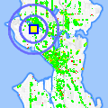 Click for map showing location of The Station in Seattle (opens in new window)