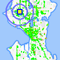 Click for map showing location of Salmon Bay Communications in Seattle (opens in new window)