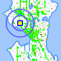 Click for map showing location of Bur-Bank Domestics in Seattle (opens in new window)