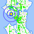 Click for map showing location of Buddy Foley in Seattle (opens in new window)