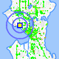 Click for map showing location of Albert Lee Appliance in Seattle (opens in new window)