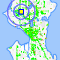 Click for map showing location of Dantrawl in Seattle (opens in new window)