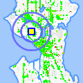 Click for map showing location of Hybrid3 Design in Seattle (opens in new window)
