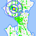 Click for map showing location of Ballard Grill & Alehouse in Seattle (opens in new window)