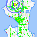 Click for map showing location of World Inspection Network in Seattle (opens in new window)