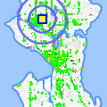 Click for map showing location of Sambar in Seattle (opens in new window)