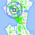 Click for map showing location of King Co Environmental Lab in Seattle (opens in new window)