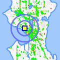 Click for map showing location of Hamrick in Seattle (opens in new window)
