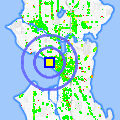 Click for map showing location of The Ligature in Seattle (opens in new window)