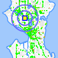 Click for map showing location of The Grinder in Seattle (opens in new window)