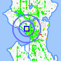 Click for map showing location of Viva Skin & Hair Care in Seattle (opens in new window)