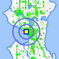 Click for map showing location of ellington North in Seattle (opens in new window)