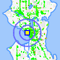 Click for map showing location of Chartreuse International in Seattle (opens in new window)