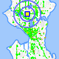 Click for map showing location of Magicare Services in Seattle (opens in new window)