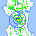 Click for map showing location of Yuki's Diffusion in Seattle (opens in new window)