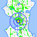 Click for map showing location of Smashing Ideas in Seattle (opens in new window)