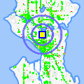 Click for map showing location of Westlake Wellness in Seattle (opens in new window)