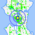 Click for map showing location of Lake Union Wellness in Seattle (opens in new window)