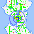 Click for map showing location of Fantasy Unlimited in Seattle (opens in new window)
