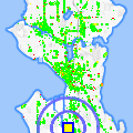Click for map showing location of SeaDruNar Recycling in Seattle (opens in new window)