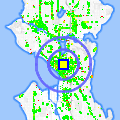 Click for map showing location of Java Jungle in Seattle (opens in new window)
