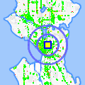 Click for map showing location of Capitol 1524 in Seattle (opens in new window)