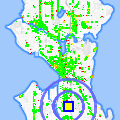Click for map showing location of Refrigeration Supplies Distr. in Seattle (opens in new window)