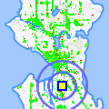 Click for map showing location of NW Merchant Marine Training in Seattle (opens in new window)