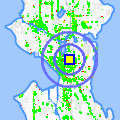 Click for map showing location of The Belmont in Seattle (opens in new window)