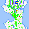 Click for map showing location of Abintra Wellness Center in Seattle (opens in new window)