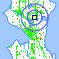 Click for map showing location of WASHPIRG in Seattle (opens in new window)