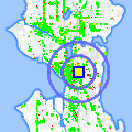 Click for map showing location of AEI Music Network in Seattle (opens in new window)