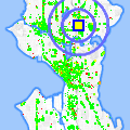 Click for map showing location of Wing Zone in Seattle (opens in new window)