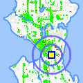 Click for map showing location of Seattle Automotive Dist. Inc in Seattle (opens in new window)