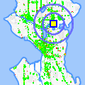 Click for map showing location of UW West Receiving in Seattle (opens in new window)