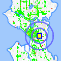 Click for map showing location of Central Area Motivation Program in Seattle (opens in new window)