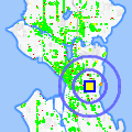 Click for map showing location of WGM Jeweler in Seattle (opens in new window)