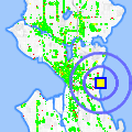 Click for map showing location of Curves for Women in Seattle (opens in new window)